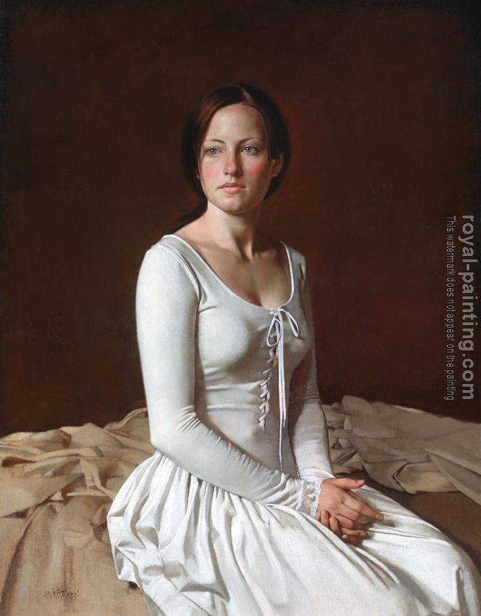 William Whitaker : Rebecca