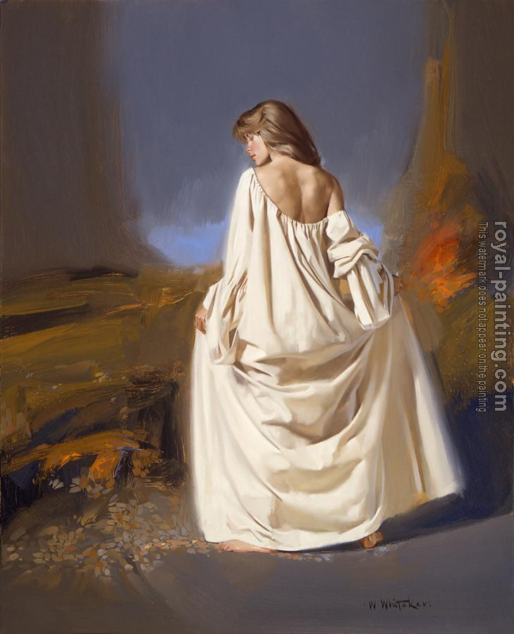 William Whitaker : Tucson