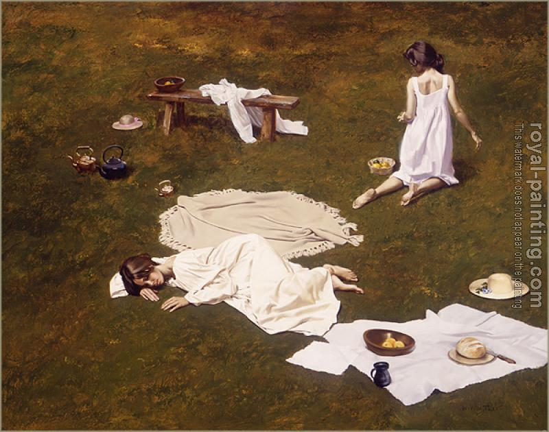 William Whitaker : Holiday at Mountain Home
