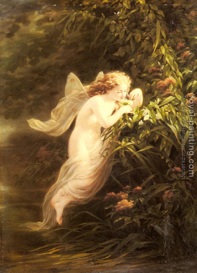 Fritz Zuber-Buhler : The Spring of the Morning