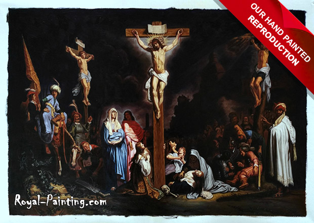 Custom Painting,Christianity